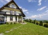 Villa Julia - apartamenty i pokoje widokowe