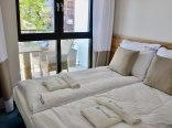 Apartament Bałtycki - Nadmorski Luksus Apartamenty