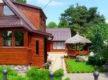 Komfortowe domki