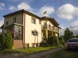 Pokoje w Lubkowie i domek nad jeziorem - Styn