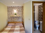 nowe pokoje 2-osobwe z łazienkami!