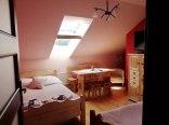Apartament Bieszczadzki Anioł