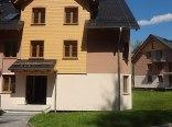 Apartamenty: Przytulny, Fantazja, Karkonoski