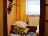 apartament sypialenka/spanie 2 os/