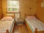 Dwa pokoje + łazienka