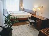 Pokój Hotel Miłosz Fitness & SPA