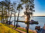 port, jezioro tałty