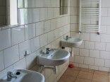 Nowo wykończone łazienki