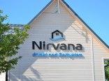 Nirvana domki na lato
