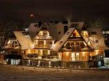 Nosal Apartment 100 m od wyciagów narciarskich