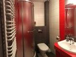 studio - łazienka
