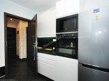 apartament jagodowy kuchnia