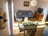 Apartamenty - Morskie Chaty