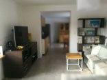 apartament I salon z wyjściem na taras
