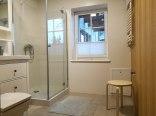 apartament I łazienka