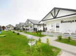 Domki letniskowe Bosman