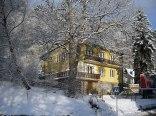 Feniks Krynica - pokoje gościnne, ścisłe centrum