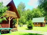 Domki Camping