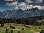 Łodychnij w Tatrach