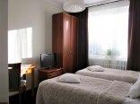 Sypialnia 2 dwa łóżka
