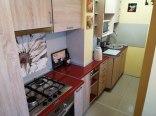 Apartament Deluxe- kuchnia
