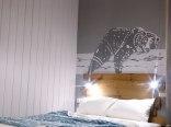 Sypialnia 2os. z łazienką