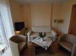 Apartament 3-pokojowy salonik