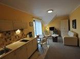 Apartament 2-pokojowy salonik