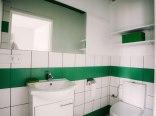 Atmosfera, pokoje gościnne z łazienką