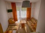 pokój nr3 (łazienka,balkon,lodówka, tv)