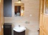 Łazienka +wc
