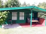 Domki wypoczynkowe w Wilkasach