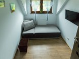 apartament mniejszy pokój