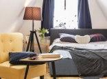 Willa Chwost-Pokoje Apartamenty