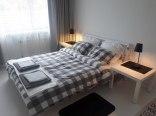 apartament Z Ogrodem piętro domu Sopot 1-4os