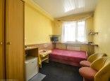 piętro-pokój nr 3 - 2 osobowy z łazienką