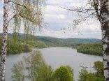 Taras widokowy Olchowiec