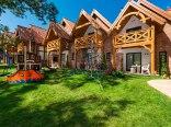 Hallerowka Resort Władysławowo