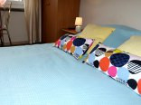 Pokoje gościnne Błękitny Brzeg 3 min. od morza