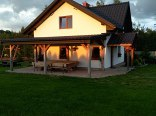 Świerkowa chata