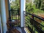 apartament Zielony w Sopocie blisko plaży garaż