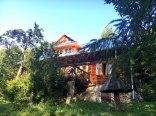 Dom w Zawoi