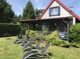 Domek Grey House prywatny dom