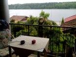 Pokoj na jezioro