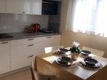 Nowy Apartament przy Deptaku w Łebie