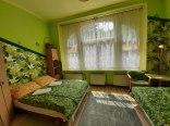 Apartament Pasja I-Sypialnia