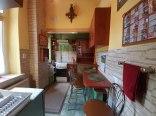 Apartament Pasja I -Kuchnia