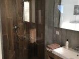 Badezimmer - Apartment 1