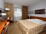 pokoj standarowy City Hotel Bydgoszcz