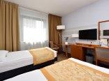 pokój twin -City Hotel Bydgoszcz